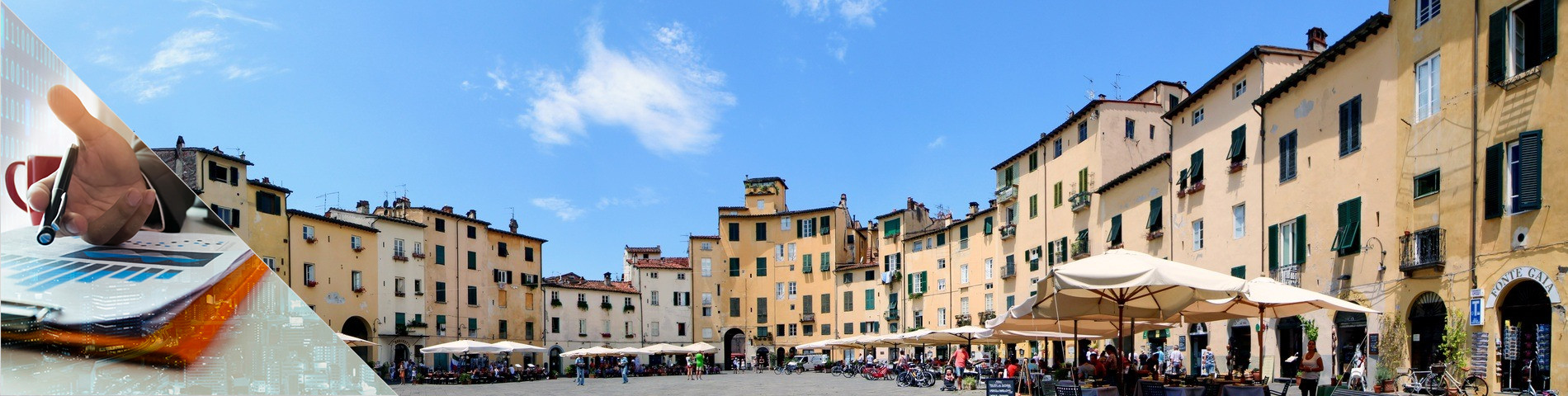 Lucca - Banking & Finance