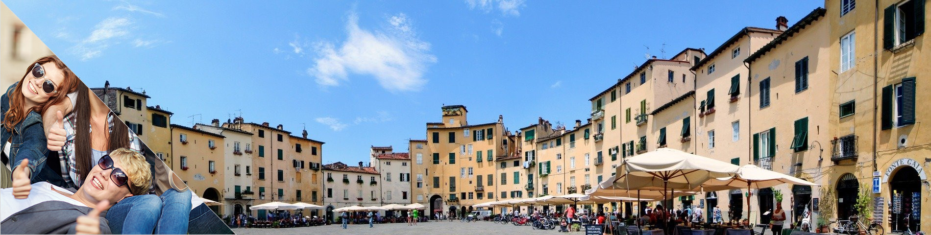 Lucca - School Trips / Groups