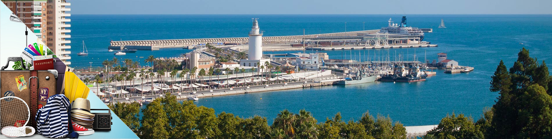 Malaga - Spanish for Tourism