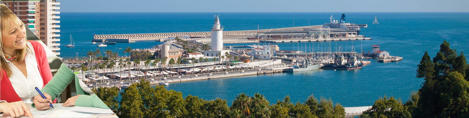 Malaga - Study & Live in your Teacher's Home