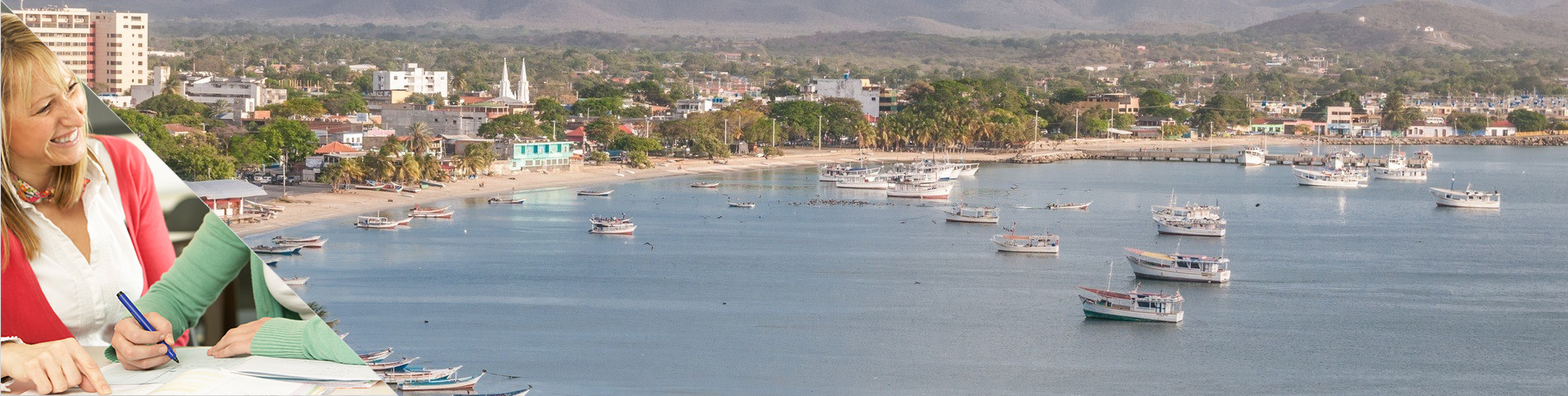Margarita Island - Learn a Language & Live with Teacher
