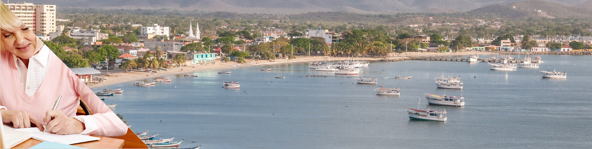Isla Margarita - Senioren (50 plus)