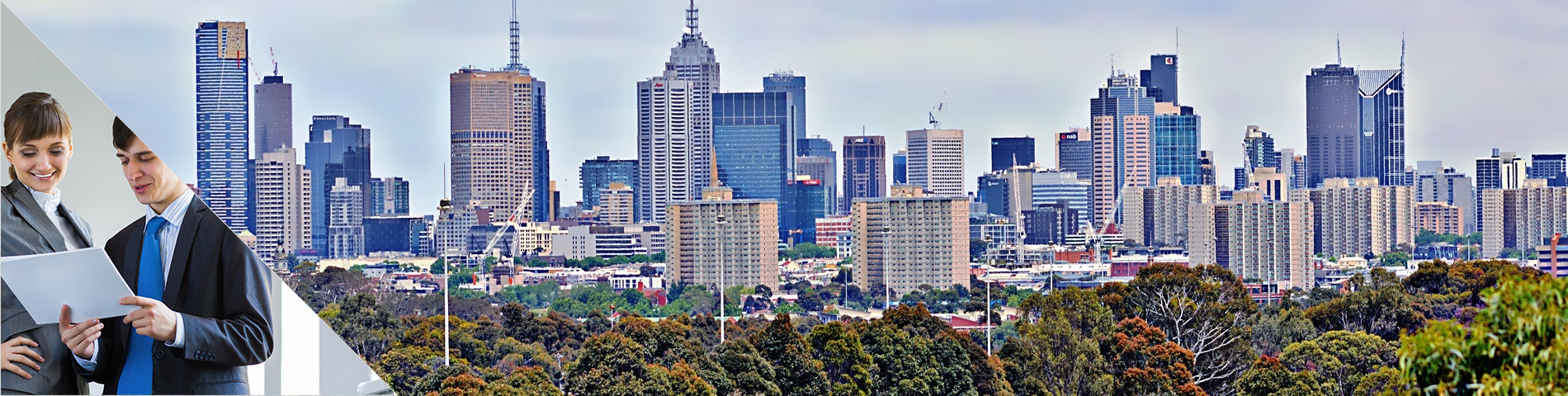 Melbourne - Business Individuale