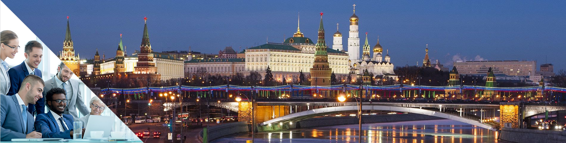 Moscow - Business Group