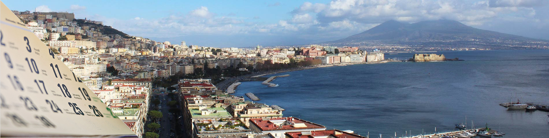 Naples - Language Year (6-12 months)