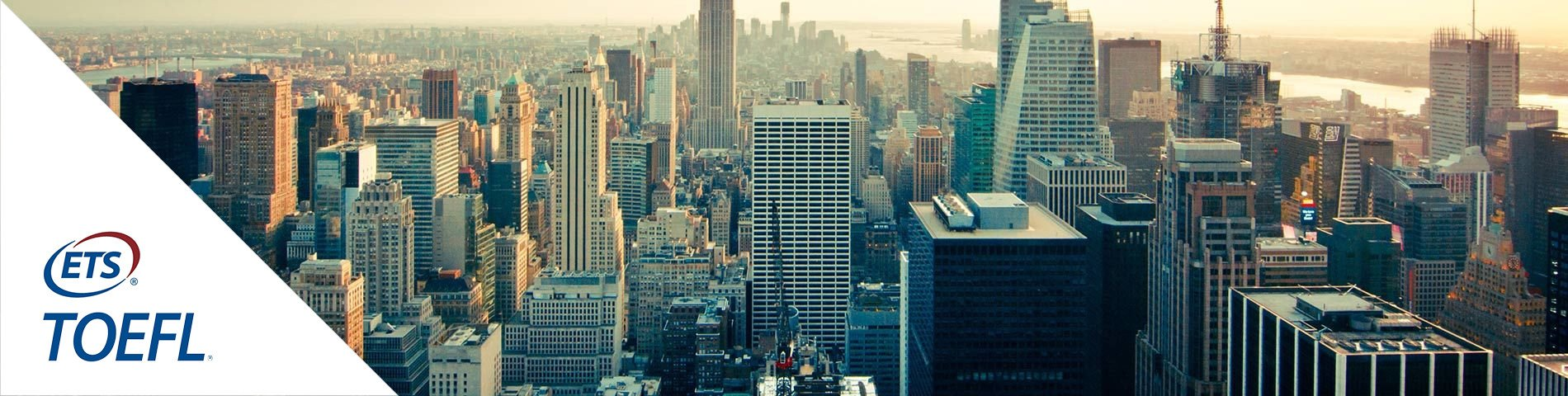 New York - TOEFL