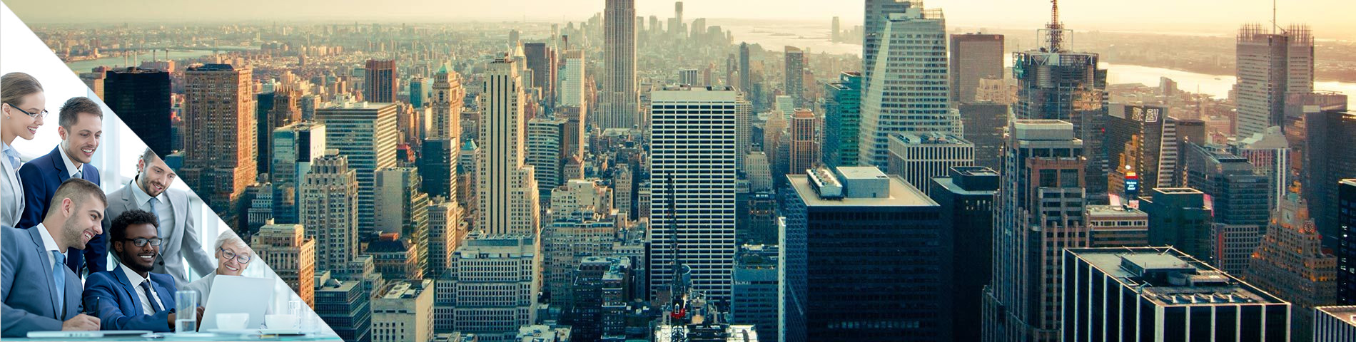 New York - Business en Groupe