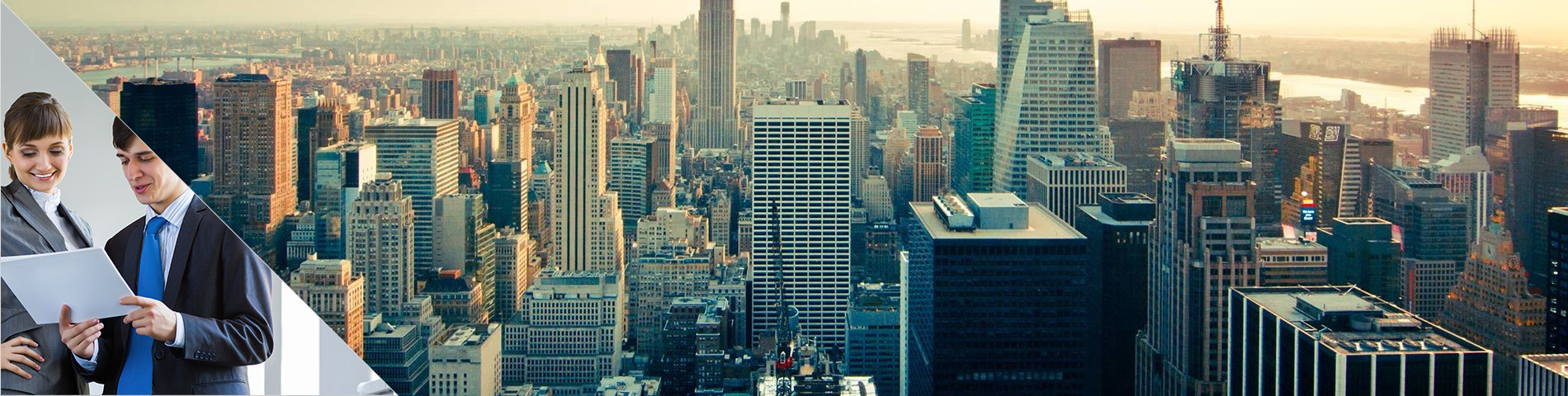 New York - Individuell businesskurs
