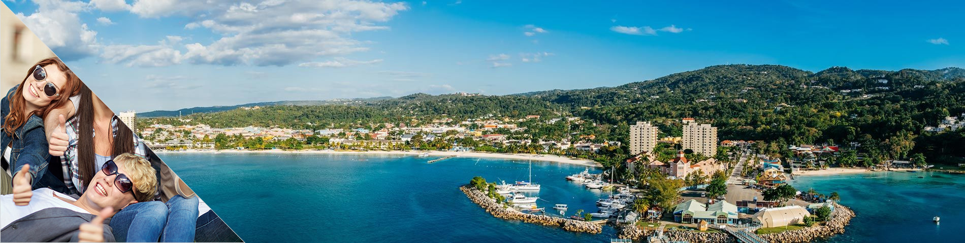 Ocho Rios - Voyages scolaires / Groupes
