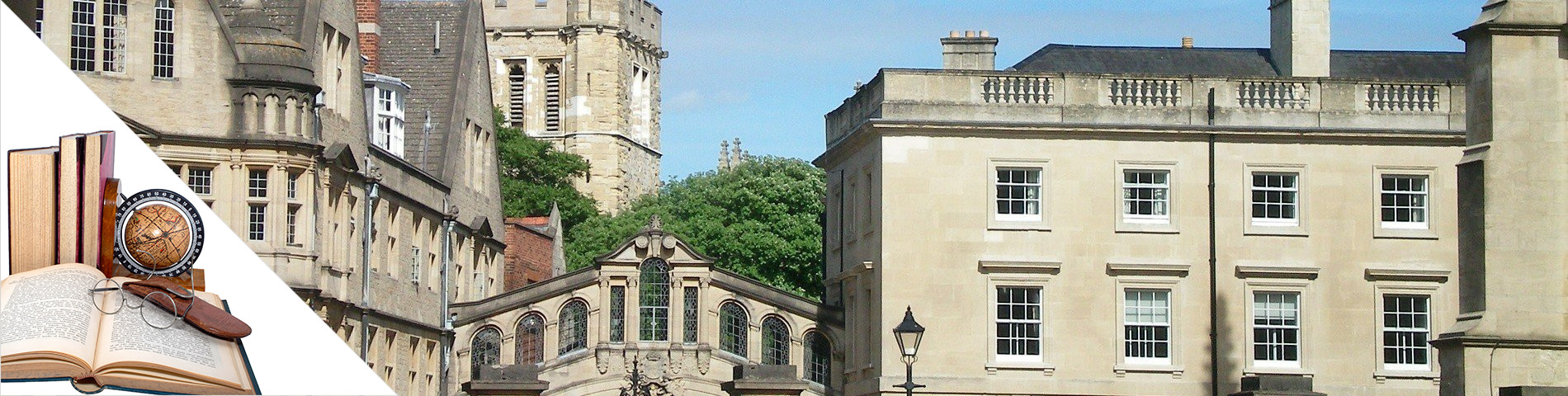 Oxford - English & Arts & Literature