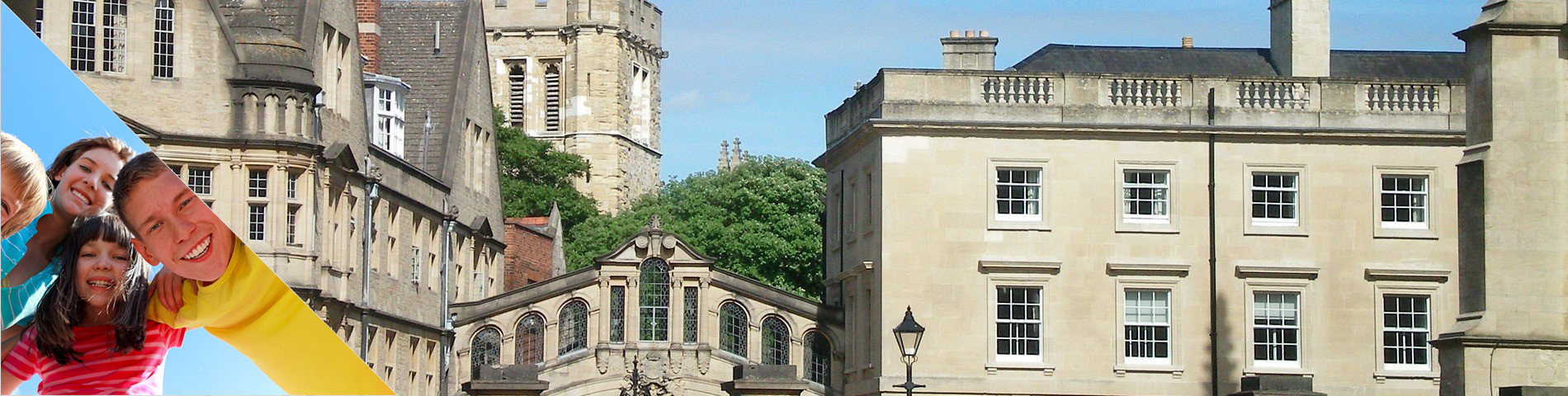 Oxford - Curso Júnior (6-18 anos)