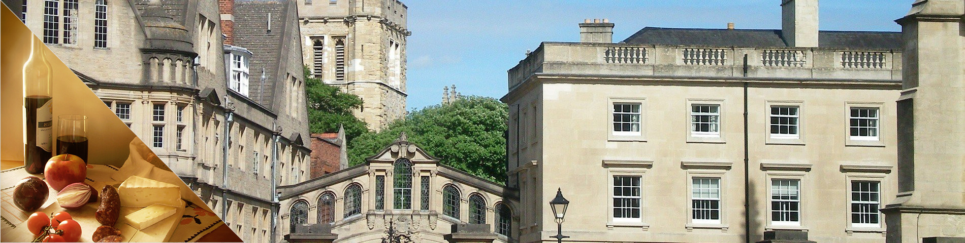 Oxford - English & Culture