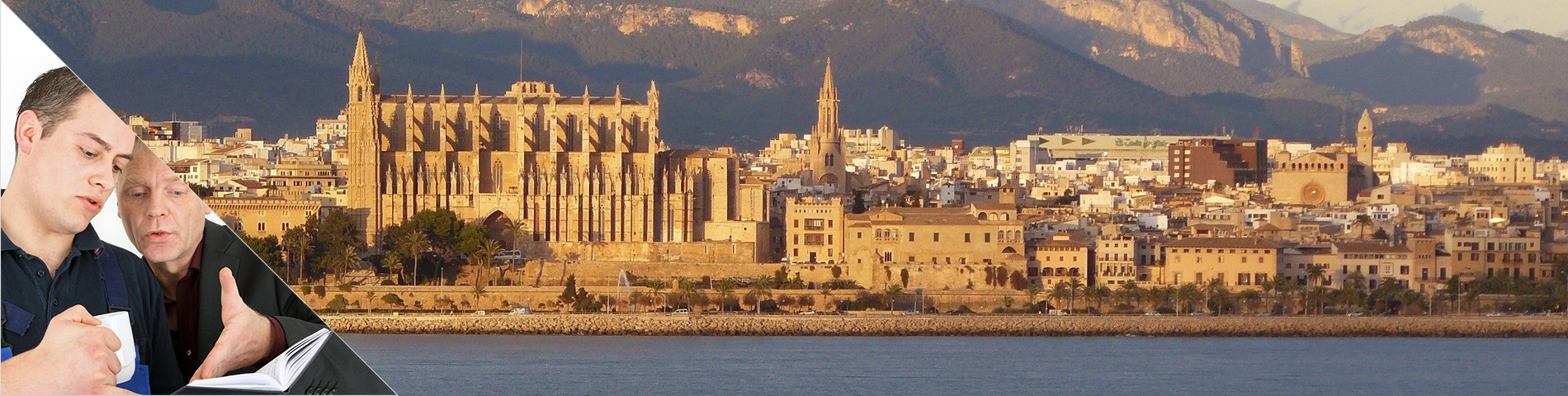 Palma de Majorque - One-to-one