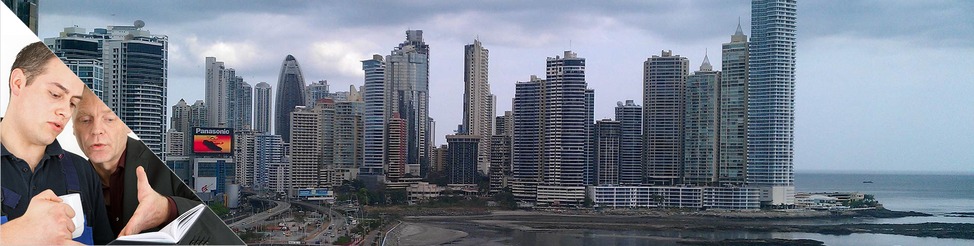 Panama City - One-to-One