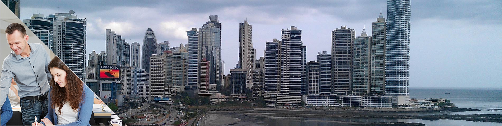Panama City - Combi: Groupe + particuliers