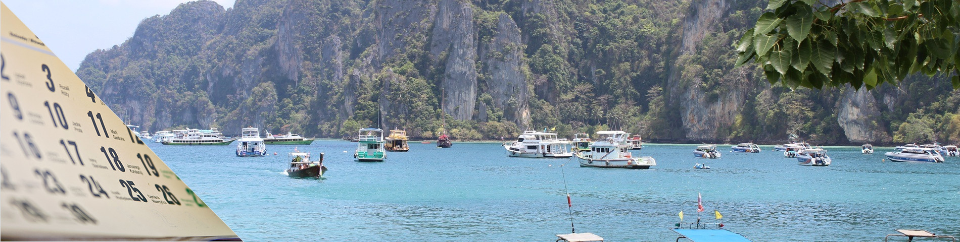 Phuket - Tailandese annuale