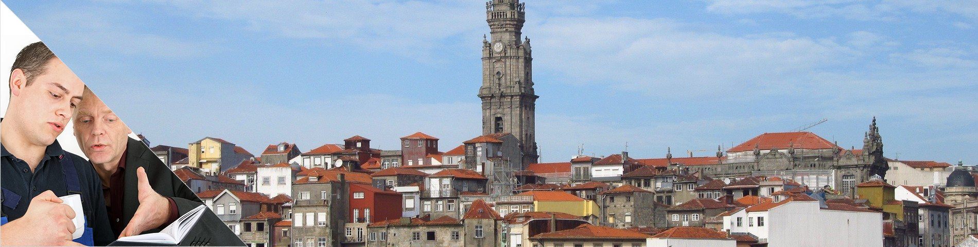 Oporto - Clases Particulares