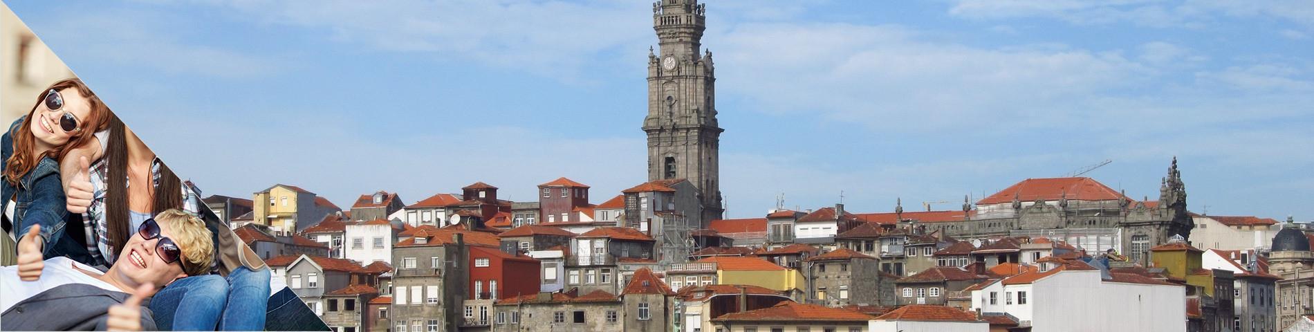 Porto - School Trips / Groups