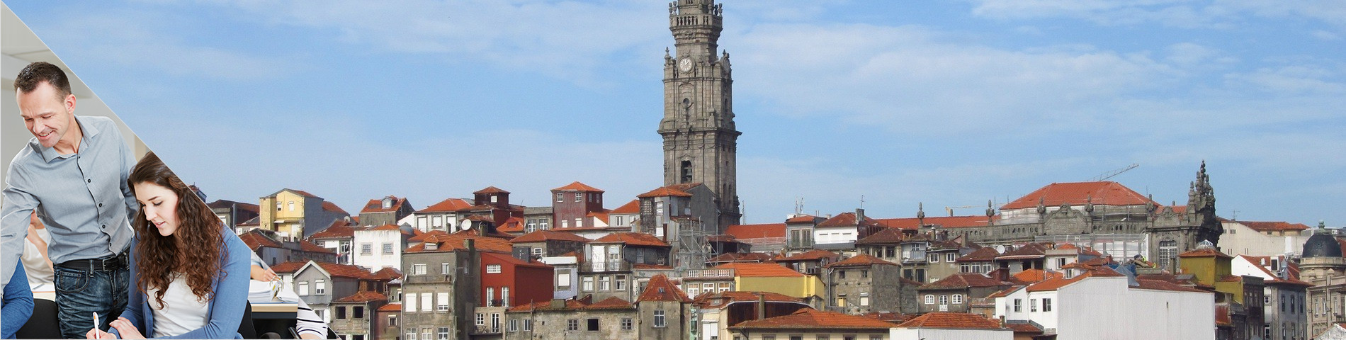 Porto - Combi: Group+Indiv
