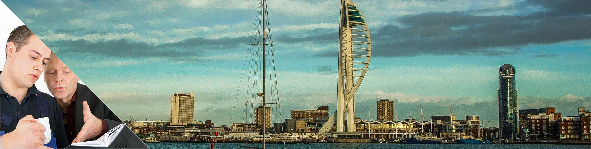 Portsmouth - One-to-One