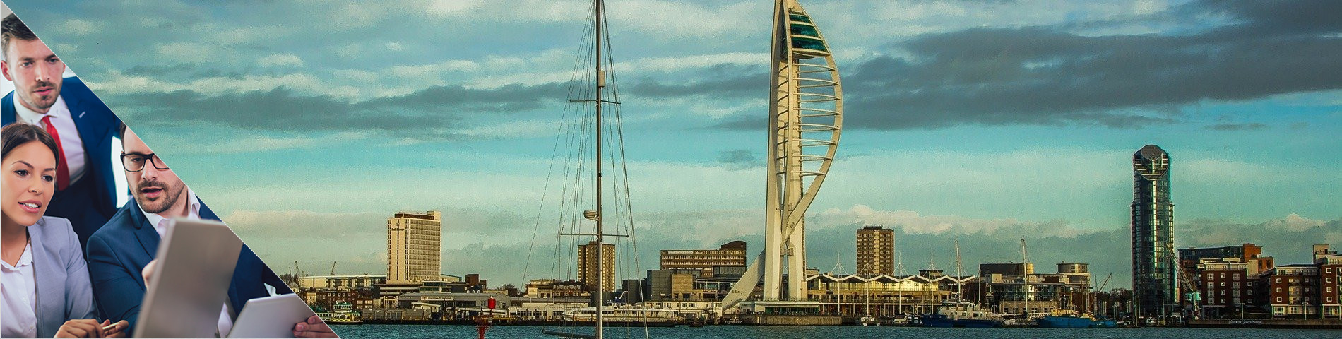 Portsmouth - Standard & Business Kombination Gruppe