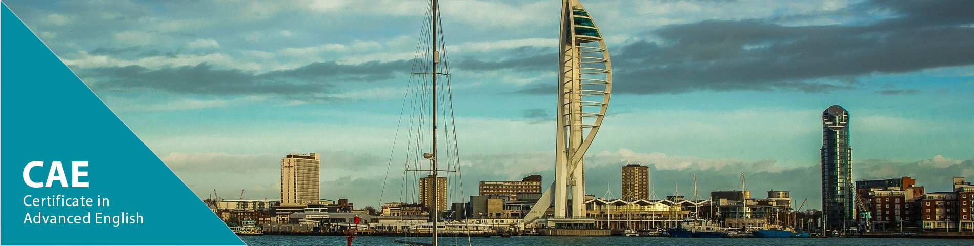 Portsmouth - Cambridge Advanced Exam