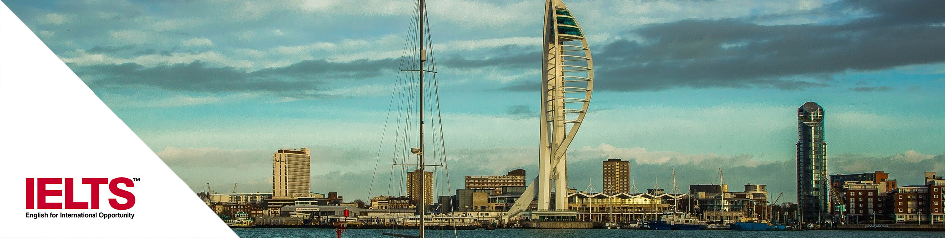 Portsmouth - IELTS