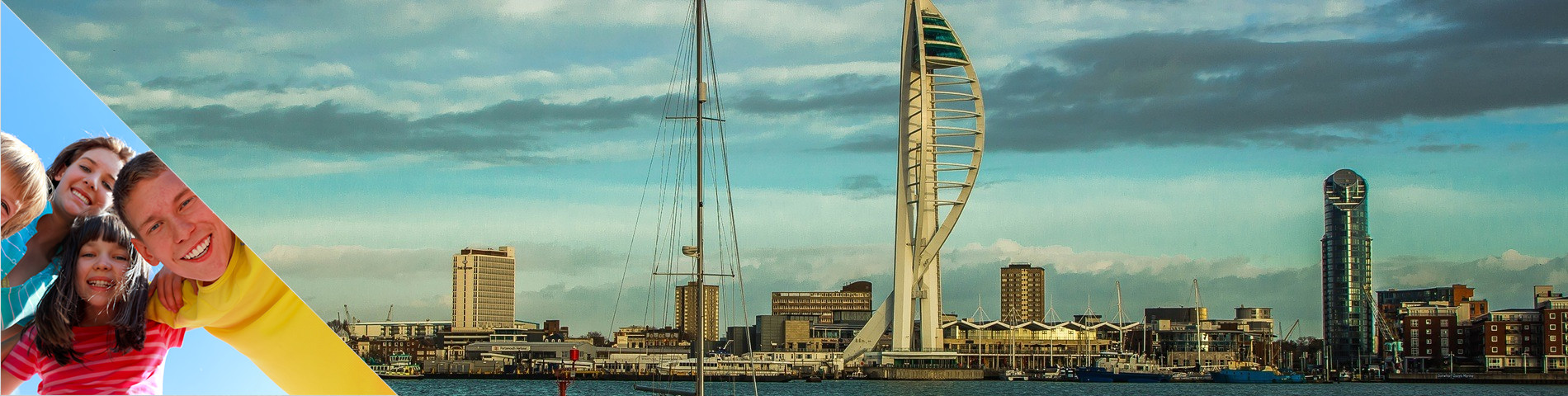 Portsmouth - Curs Júnior (6-18 anys)