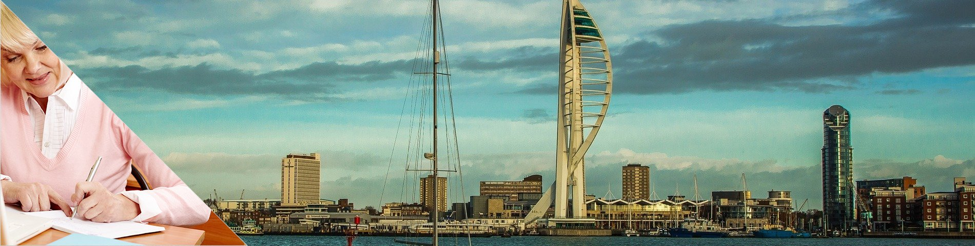 Portsmouth - Sênior (mais de 50)