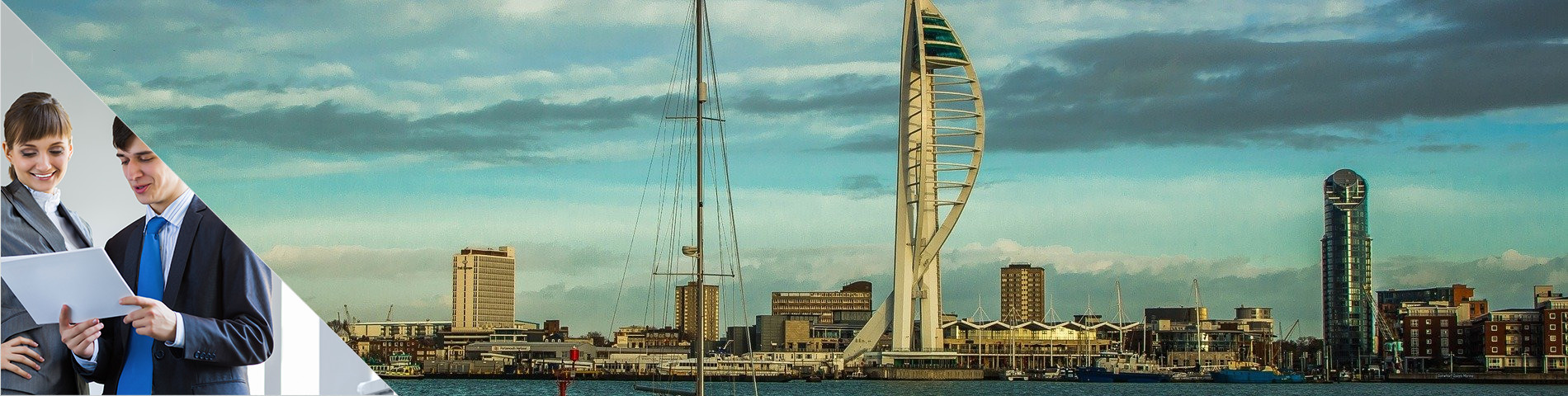 Portsmouth - Business One-to-One