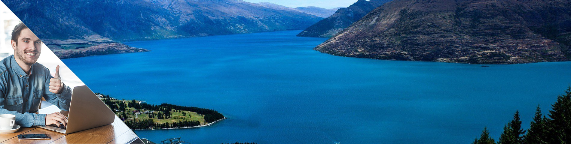 Queenstown - English & Work Placement