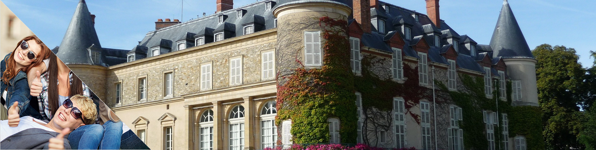 Rambouillet - School Trips / Groups