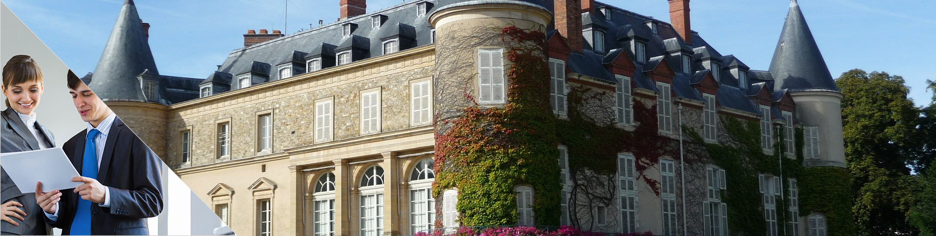 Rambouillet - Business Privat