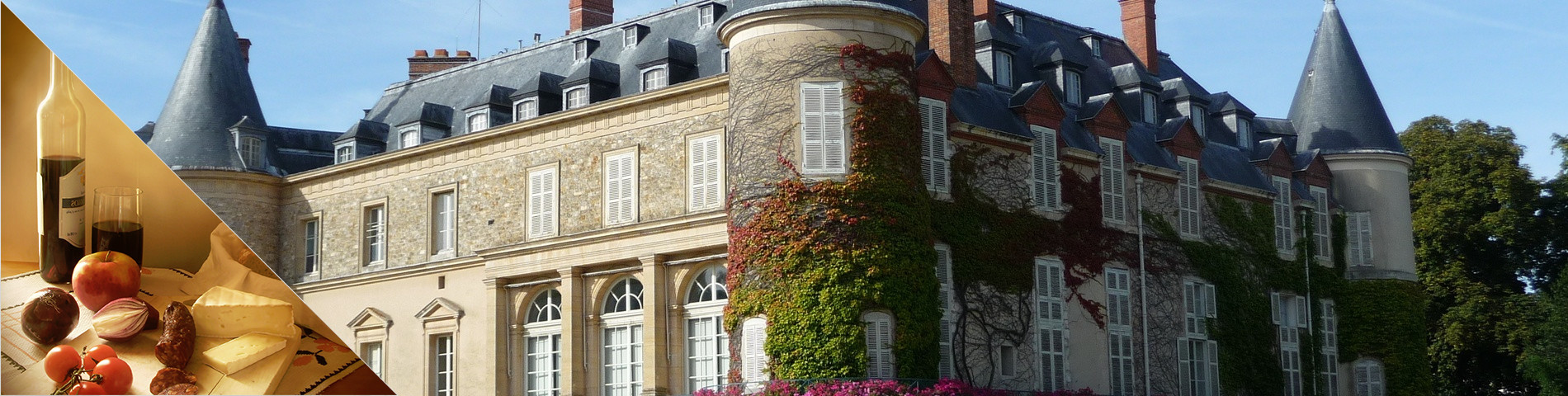 Rambouillet - French & Culture