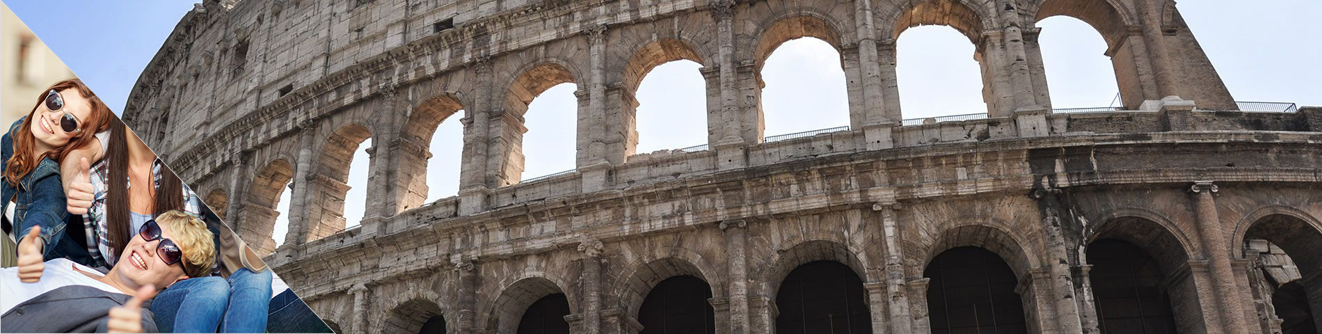 Rome - School Trips / Groups