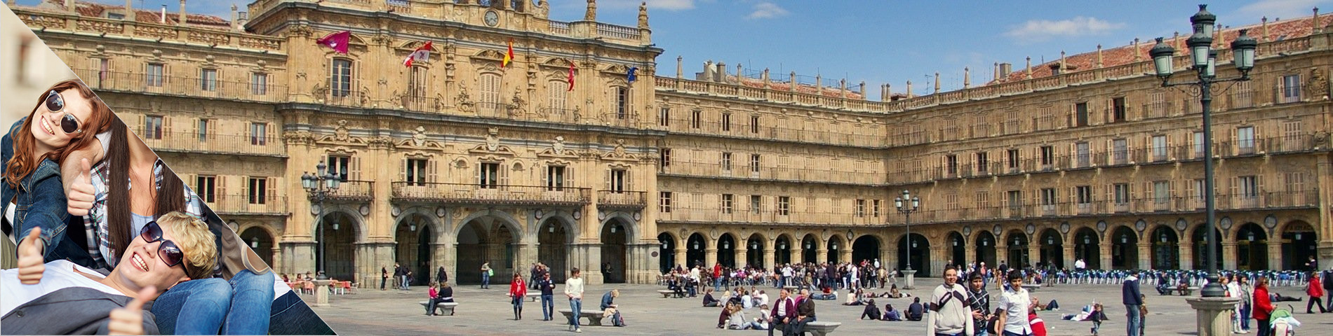 Salamanca - School Trips / Groups