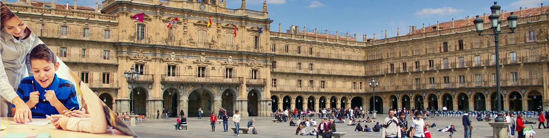 Salamanca - Spanish Teacher Training