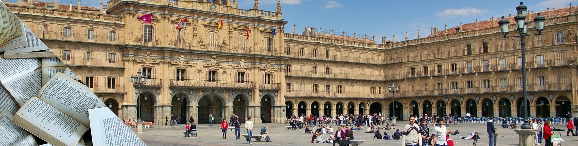Salamanca - Super Intensive (+35h)