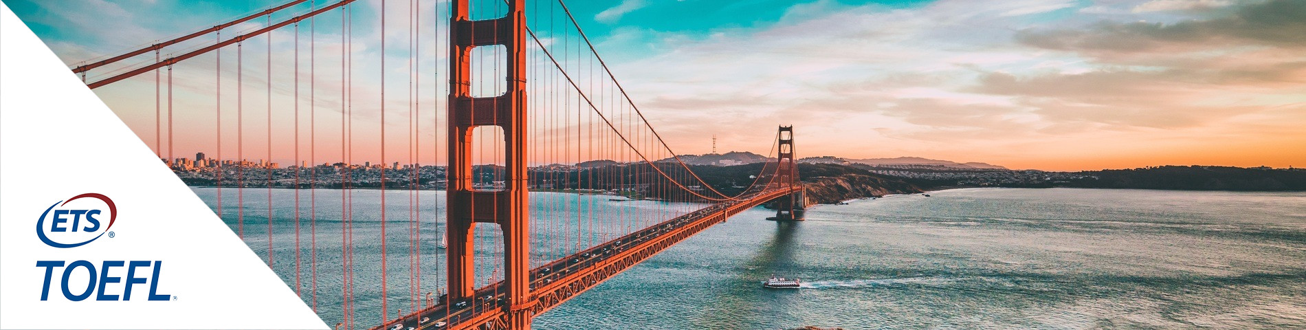 San Francisco - TOEFL