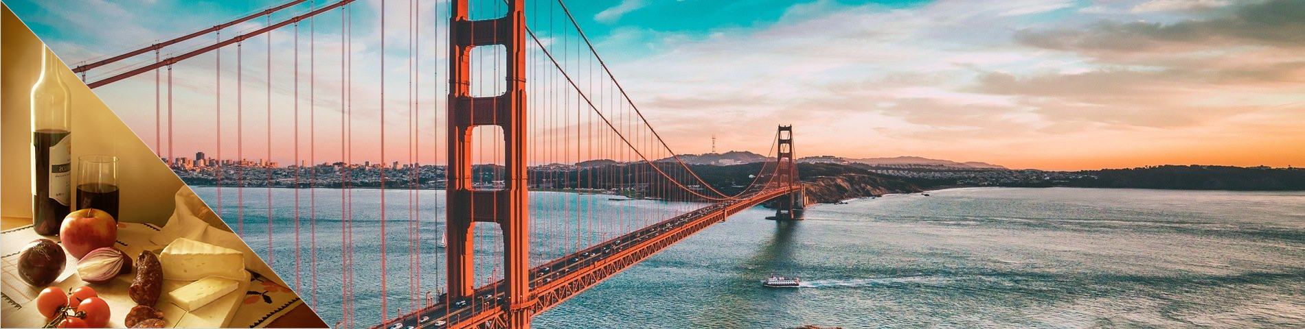 San Francisco - Anglais & Culture