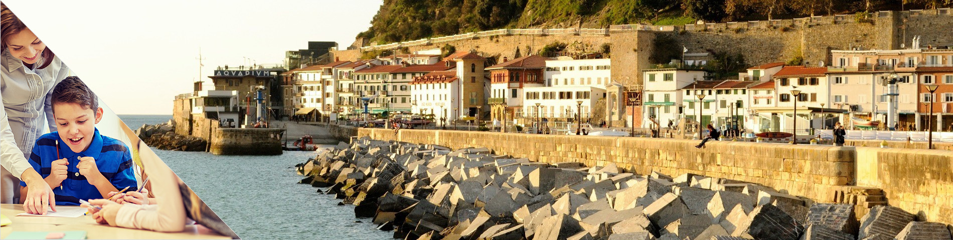 San Sebastian - Spanish Teacher Training