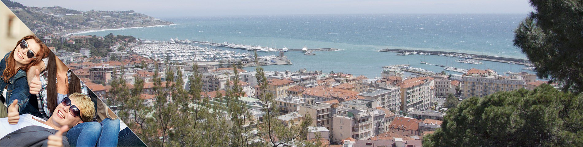 Sanremo - School Trips / Groups