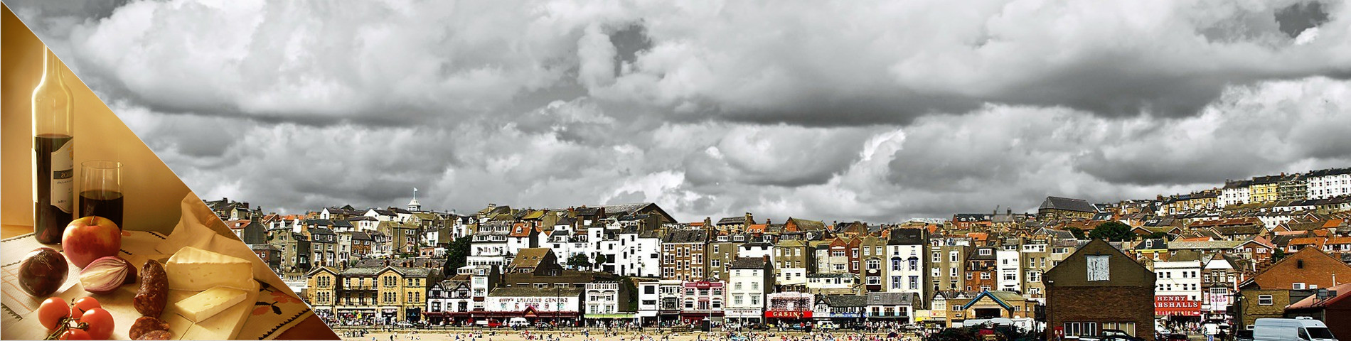 Scarborough - English & Culture
