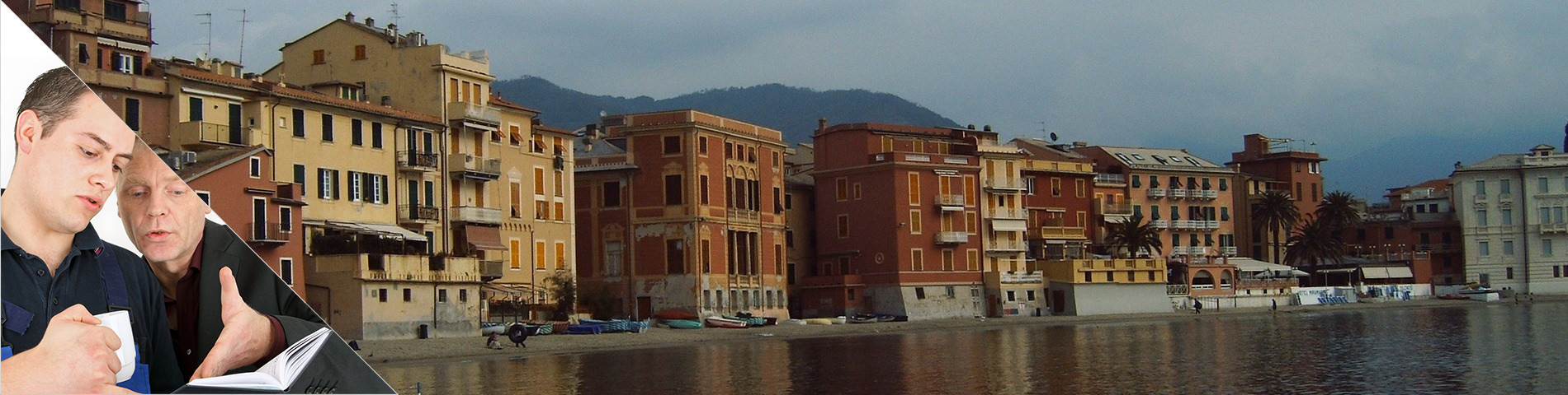 Sestri Levante - One-to-One