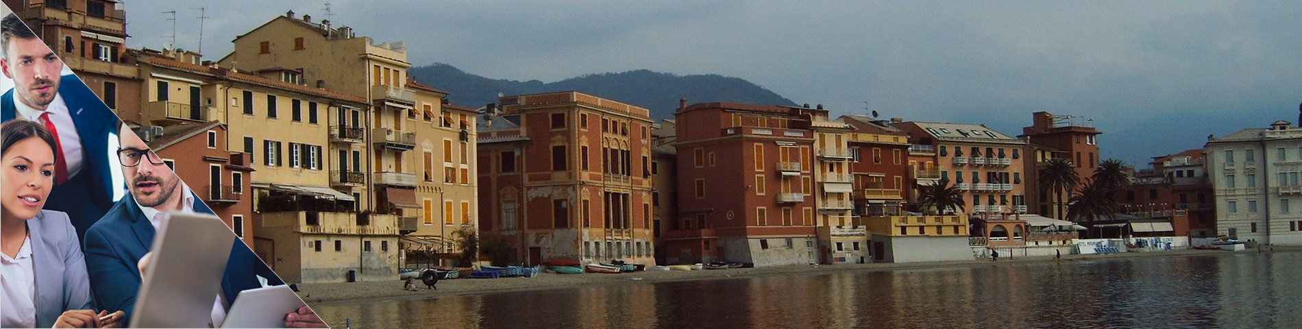 Sestri Levante - Standard & Business Combi Group
