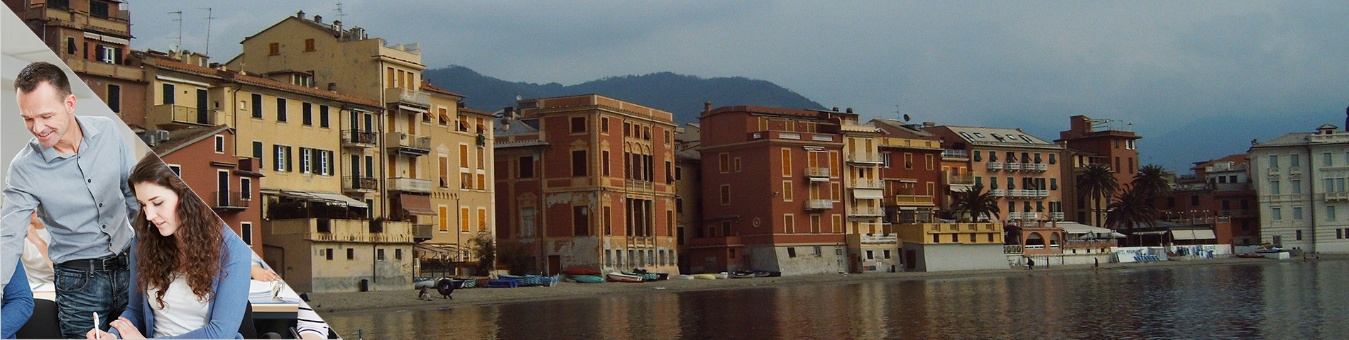 Sestri Levante - Combi: Group+Indiv