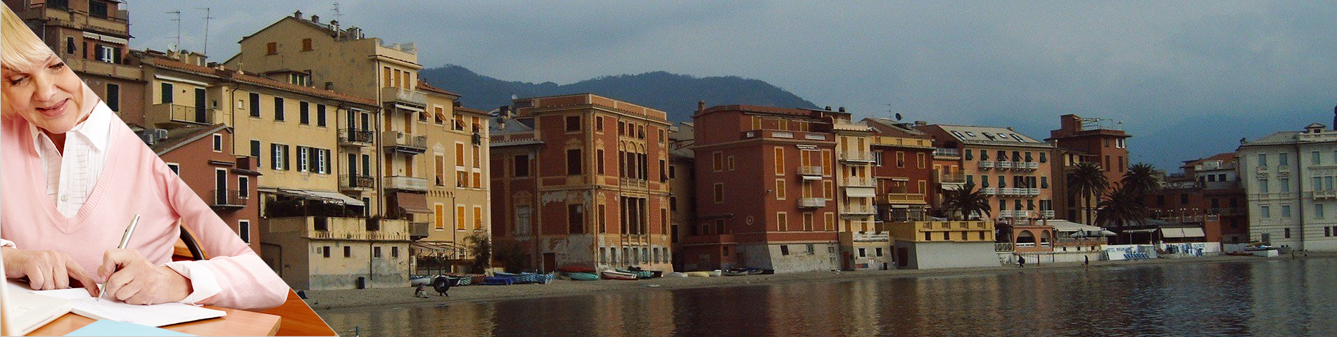 Sestri Levante - Senioren (50 plus)
