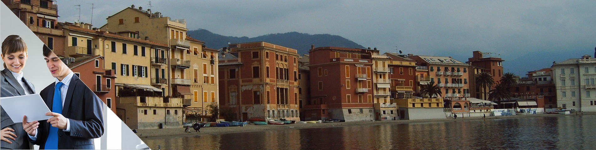 Sestri Levante - Business One-to-One