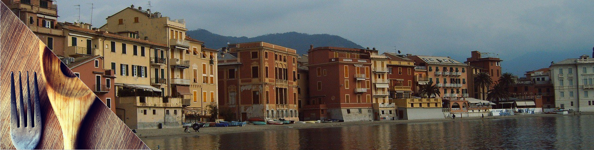 Sestri Levante - Italian & Cooking