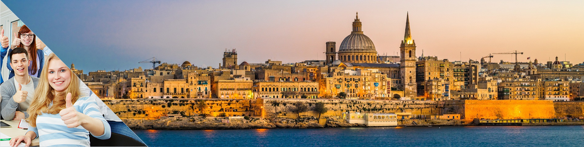 Sliema - Mini Group (max 6 students)